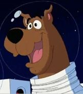 Scooby Doo in Scooby Doo and the Cyber Chase