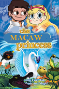 The Macaw Princess (1994) Poster (Revival)