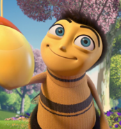 Barry B. Benson (Bee Movie)