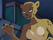 Cheetah JLU