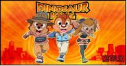 Dinosaur King (TheBluesRockz Animal Style)