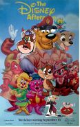 Disney afternoon chris1702 style