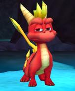 Flamethedragon2