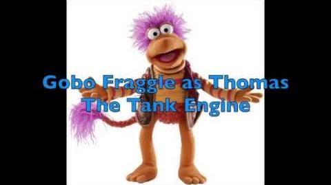 Gobo The Fraggle & Friends