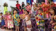 Kids Hawaiian Outfits