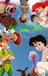 PeterPan(Shrek2)poster