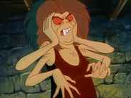 Revolta in Scooby Doo and the Ghoul School 03