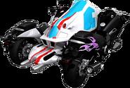 Ride Crosser