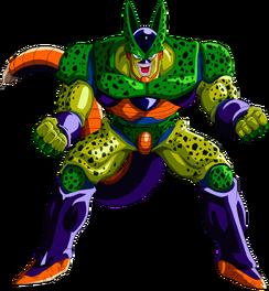 Semi-Perfect Cell