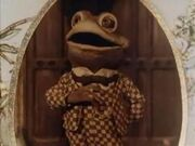 Toad (The Wind in the Willows)