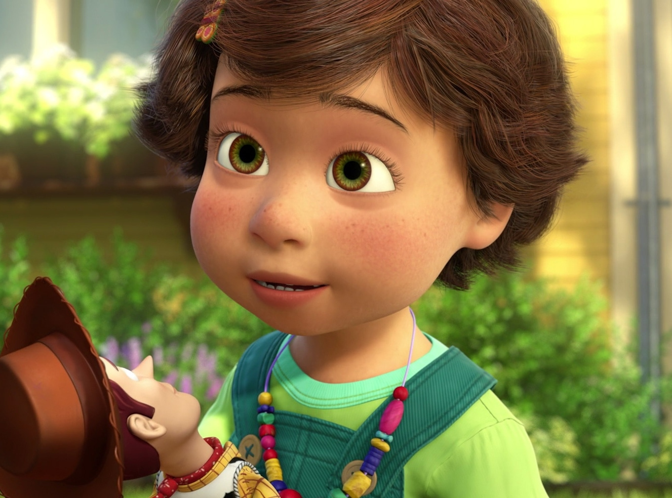 Image Bonnie Toy Story 3 Jpg The Parody Wiki Fandom Powered By