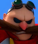 Dr. Eggman in Sonic Boom