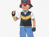 Ash (Shrek)