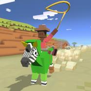 Legend of Zebra