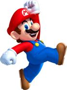 Mario-NSMBU