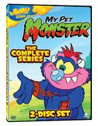 My Pet Monster (1987)