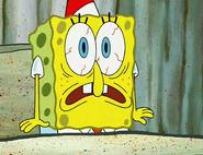 Patrick plays squidward without spongebob