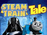 Steam Train Tale