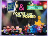 Super Why! & Sesame Street Presents: You've Got The Power - LIVE! (Stage Show)