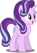 Vector 613 starlight glimmer 17 by dashiesparkle-darsqbe