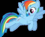 Rainbow dash 12 by xpesifeindx-d5giyir