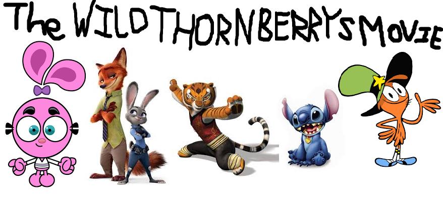 The Wild Thornberrys Movie (TheLastDisneyToon's Style) | The
