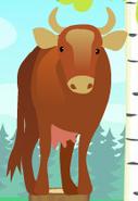 Cow mib
