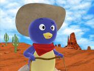 Cowboy Pablo