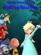 Finding Rosalina (2016) Movie Poster-0