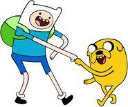 Finn & Jake