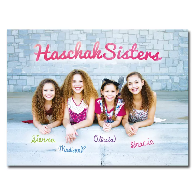 Haschak Sisters The Parody Wiki Fandom Powered By Wikia