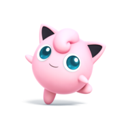 Jigglypuff smash bros
