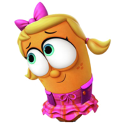 Laura-Carrot