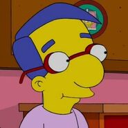 Milhouse (The Simpsons)