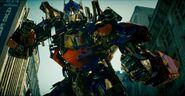 Optimus prime 2007 01