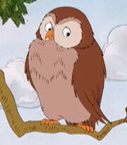 Owl (Little Bear)