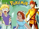 Pokemon (154Movies Style)