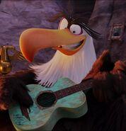 Profile - Mighty Eagle