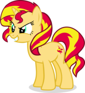 Sunset shimmer by hampshireukbrony-d688alk