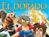 The Road To El Dorado (Davidchannel Version)