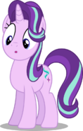 Vector 863 starlight glimmer 23 by dashiesparkle-dc9ezci