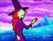 Wicked (Cyberchase)