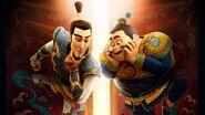 Yu Lei and Shen Tu