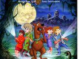Scooby Doo on Zombie Island (Paris2015 Style)