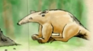 Blue's Clues Anteater