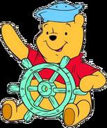 Captpoohwheel