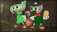 Jungle Jings & Jungle Jangs