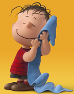 Linus van pelt cgi 2015