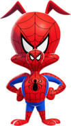 Spider-Ham (Into the Spider-verse)