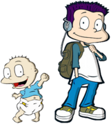 Tommy Pickles 1